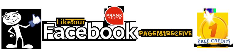 Text Sign Up Prank Free